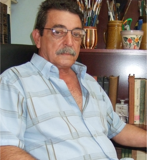 Angel A. Alfonso  Castillo